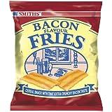 Smiths Bacon Flavour Fries x24