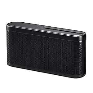 AUKEY Bluetooth Lautsprecher V4.2, 35W Dual Treiber und Woofer, Leistungsstarker Sound und Verbesserter Bass, 8000mAh Akku mit Powerbank, 18 Stunden Spielzeit für iPhone, Android, Echo Dot usw