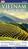 Vis-à-Vis Reiseführer Vietnam&Angkor: mit Mini-Kochbuch zum Herausnehmen -