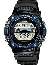 Reloj Casio para Hombre W-S210H-1AVEF