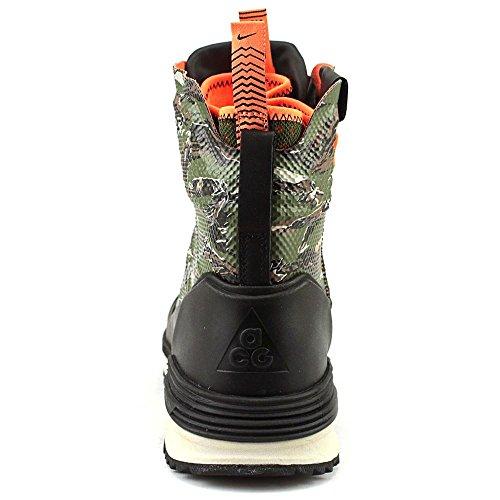 Lunar Terra Arktos Acg Bottes d'hiver Nike Legion Green/Black