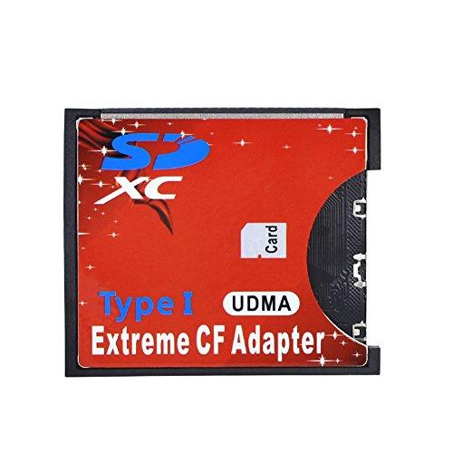 RGBS SD SDHC SDXC alta velocidad extrema