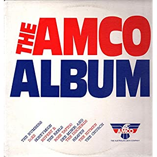 The Amco Album [Vinyl LP]