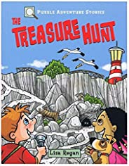Puzzle Adventure Stories: The Treasure Hunt