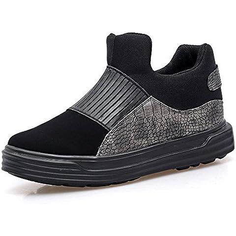 LYF KIU Autunno high-top scarpe marea/Sneakers casual/ paio di scarpe di tendenza