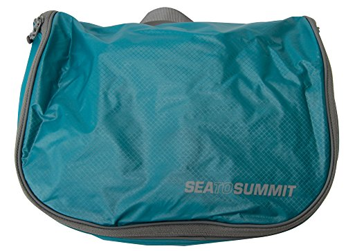 Sea to Summit - Hanging Toiletry Bag Large, Couleur Blue/Grey