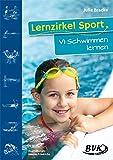 Lernzirkel Sport VI - Schwimmen lernen Bild