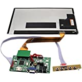 Rishil World 10 Inch Full HD 1920 X 1080 208PPI Independent Display TFT Screen For Raspberry Pi/Orange Pi/PC