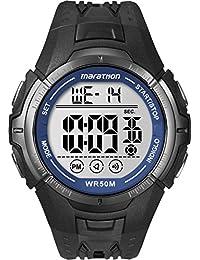Timex Herren-Armbanduhr Marathon Digital Quarz T5K359