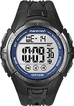 Timex Herren-Armbanduhr Marathon Digital Quarz T5K3594E