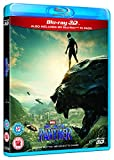 Black Panther [3D Blu-Ray] [2018]