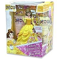 Preisvergleich für Disney Prinzessinnen–Deco Frenzy Sparschwein Bella (CIFE Spain 41166)