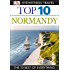 DK Eyewitness Top 10 Travel Guide: Normandy: Normandy