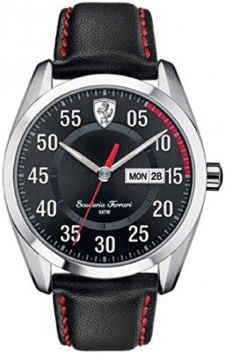 Montre Hommes - Scuderia Ferrari Watches - 830173