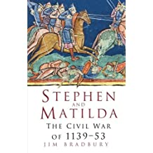Stephen and Matilda by Jim Bradbury (2005-09-01)
