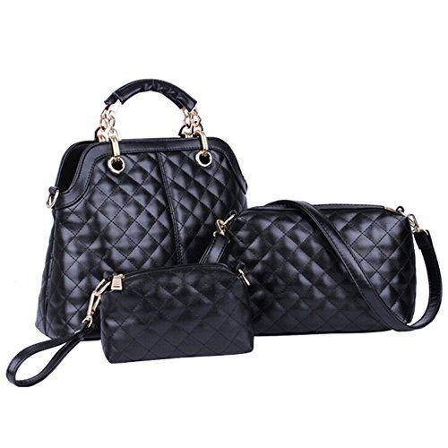 byd-femme-sacs-portes-main-set-3-in-1-set-couleur-pure-high-quality-pu-en-cuir-diamond-shape-mutil-f