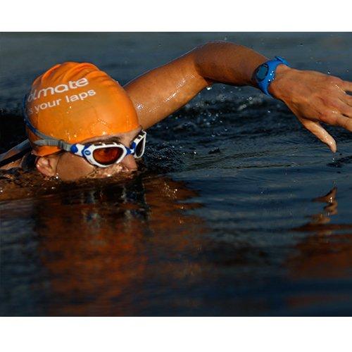 Zoom IMG-3 2016 swimovate piscinamate2 swim watch