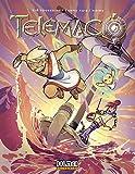 Telemaco 01 en busca de ulises