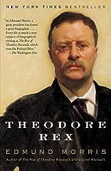 Theodore Rex (Modern Library Classics)