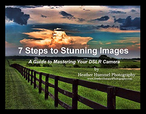 7 Steps to Stunning Images: A Guide to Mastering Your DSLR Camera