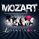 Mozart : l'opéra rock / Mikelangelo Loconte, Florent Mothe, Claire Pérot, Mélissa Mars, Maeva Méline, Solal, chant   Loconte, Mikelangelo. Interprète