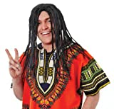 Best Bristol Novelty Costume Wigs - Bristol Novelty Raggae Man Wig Review