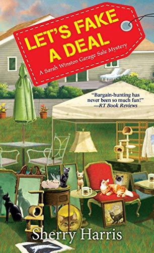 Sarah W. Garage Sale Mystery Book 7) (English Edition) ()