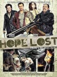 Hope Lost - Uncut - Limited Uncut Edition  (+ DVD), Cover C