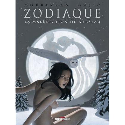 ZODIAQUE - LA MALEDICTION DU VERSEAU