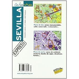 Sevilla (Guía Viva Express - España)