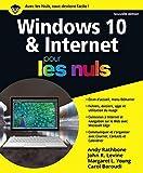 Windows 10 et Internet pour les Nuls grand format, 2e édition