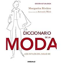 Diccionario de la moda (edición actualizada) (DIVERSOS)