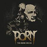 Anklicken zum Vergrößeren: PORN - The Ogre Inside (Audio CD)