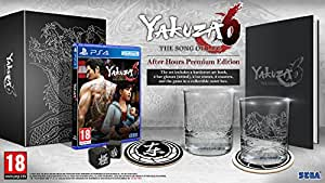 Yakuza 6 : The Song Of Life - Premium Edition