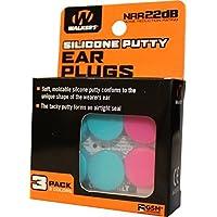 Walker Silicon Plug Pack - Pink/Teal by Walker preisvergleich bei billige-tabletten.eu