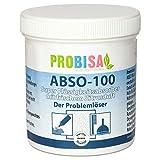 Probisa nettoyant spécial pour l'homme et l'animal - absorbant de liquide pour lier la vomissure, l'urine et les excréments avec parfum frai de citron