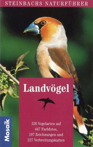 Landvögel (Steinbachs Naturführer)