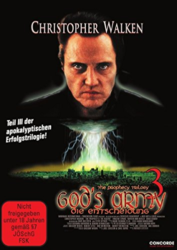 God's Army 3 - Die Entscheidung