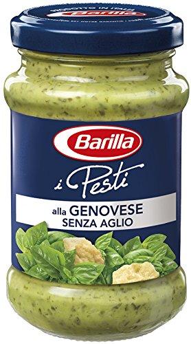 Barilla i Pesti alla Genovese senza Aglio - 190 gr