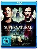 Supernatural - Staffel 4 [Blu-ray]