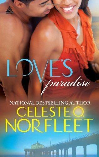 Love's Paradise (Arabesque) by Celeste O. Norfleet (2011-10-18)