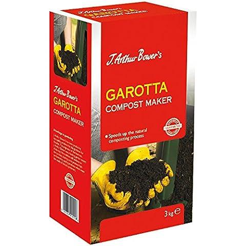 Garotta 20200020Compost