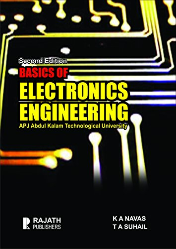Basics of Electronics Engineering- APJ Abdul Kalam Kerala Technological University