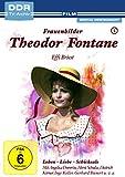 Theodor Fontane: Frauenbilder - Leben - Liebe - Schicksale, Vol. 4 - Effi Briest (DDR TV-Archiv)