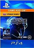 Star Wars Battlefront II - Deluxe Upgrade DLC   PS4 Download Code - UK Account