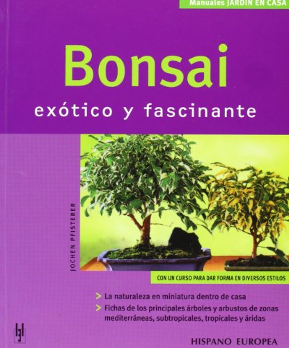 Bonsai (Jardín en casa)