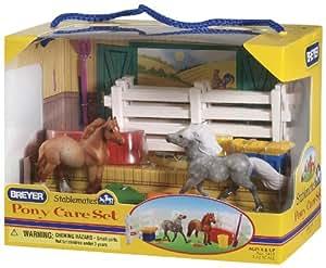 Breyer Ecurie de poney