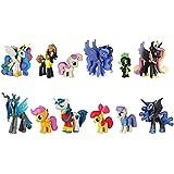 Funko - Figurine My Little Pony Mystery Minis Serie 3 - 1 boîte au hasard / one Random box - 0849803063139