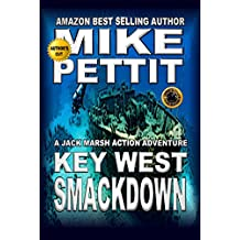 The Key West Smackdown (Jack Marsh Action Thrillers Book 1) (English Edition)