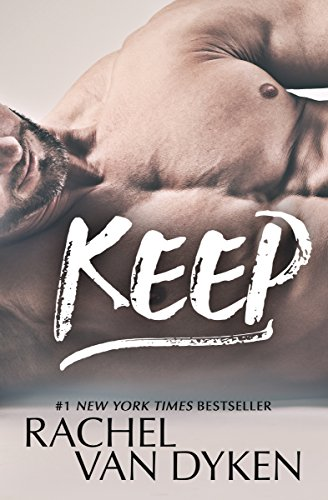 Keep (Seaside Pictures Book 2) (English Edition)